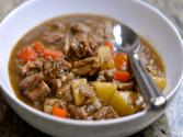 Lamb And Guinness Stew For Saint Patrick's Day