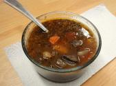 Lamb Irish Stew