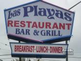 Las Playas Family Restaurant #3 Fontana