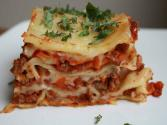 Italian Lasagna