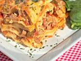 Easy Picante Lasagna- Baby This Is Too Easy! 