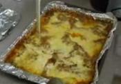 Easy Lasagne
