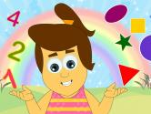 Learn To Count With Annie - Fun And Educational Videos For Kids