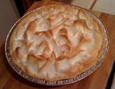 Lemon Angel Pie