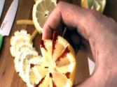 Lemon Decorations