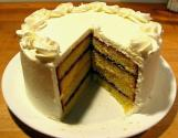 Lemon Orange Frosting