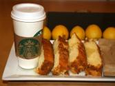 Starbucks Recipe - Lemon Poundcake
