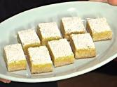 How To Make Lemon Bars - An Easy
