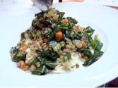 Lentil And Collard Greens Stew