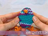 Left Hand Pip The Chick Part 4 Free Pattern Workshop