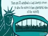 Statue Of Liberty - Fun Fact Series
