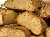 Light & Crusty French Bread