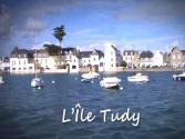 "Explore French Brittany In ""l'Île Tudy"""
