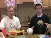 Limited Edition Reese's And Mounds Ice Cream Eggs Video Review: Freezerburns (ep566)