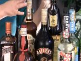 Amazing Liquor Or Liqueur Cocktails