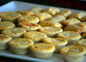 Little Meat Pies