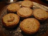 Little Mince Pies