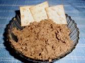 Liverwurst Pate
