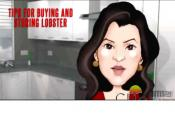 Tips For Buying And Storing Lobster