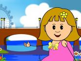 London Bridge Is Falling Down - Nursery Rhymes