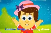 London Bridge Is Falling Down (karaoke)