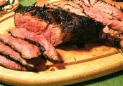 Seasoned London Broil