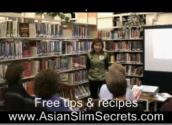 How To Lose Weight Using Asian Methods