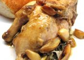 Nuwave Low Carb Cornish Hen