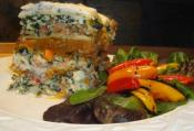 Diva&#039;s Squash This Way Lasagna   Http://www.thedivasdishes.blogspot.com