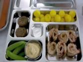 How To Make Healthy Lunch For Kids