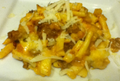 Low Carb Macaroni And Sausage Casserole