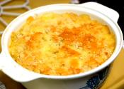 Baked Macaroni &amp; Cheese 