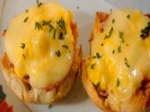 Make Ahead Eggs Benedict