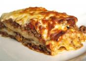 Makeahead Chicken Lasagna