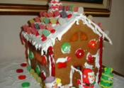 How To Make Gingerbread House