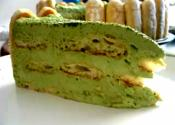 Green Tea Tiramisu