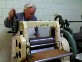 This Is A Pasta Making Machine