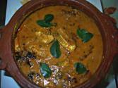 Fish Curry Malabar Style