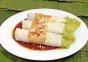 Mama Sitas Serie  Lumpiang Sariwa