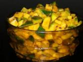South African Mango Atchar
