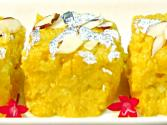 Mango Kalakand - Mother's Day Special