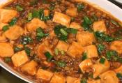 Oriental Mapo Tofu