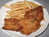 Marghi Na Farcha ( Fried Chicken )