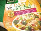 Marie Callender's Orecchiette Chicken Pesto Review