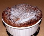 Marron Souffle