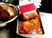Cranberry Meatloaf