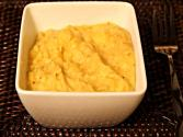 Mashed Sweet Potatoes Express
