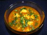 Matar Paneer Masala