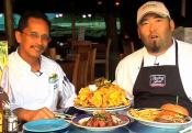 Jimmy Buffett's Restaurant Review