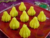 Mawa Modak